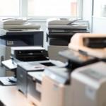 Drucker und MFP Präsentations- und Veranstaltungstechnik