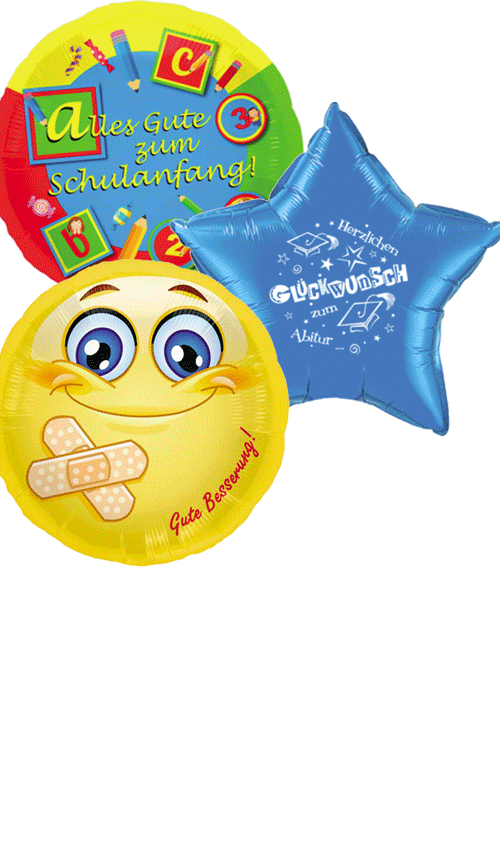 ballon - Schulalltag leicht gemacht!