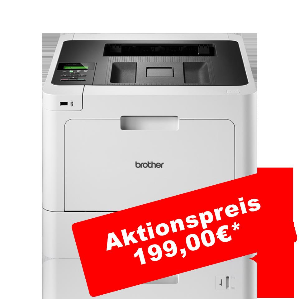 HLL8260CDW main - Kopierer, Drucker, Fax und Angebote