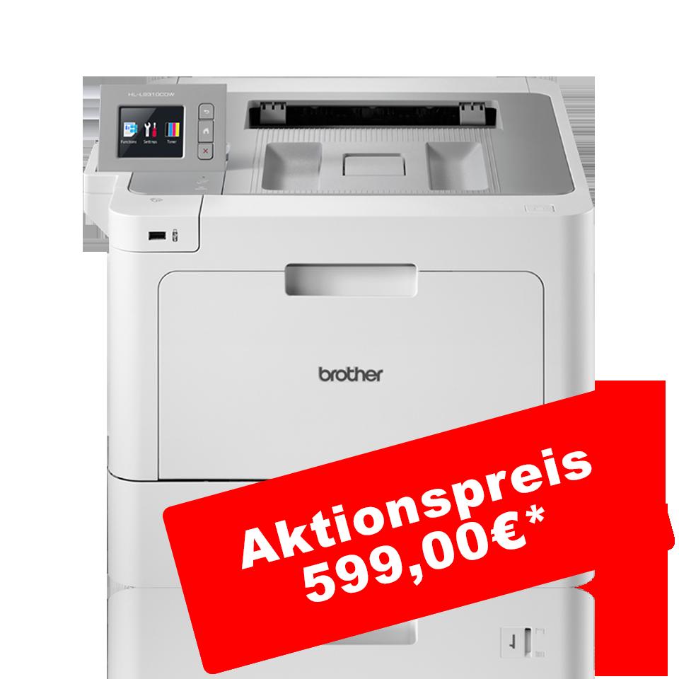 HLL9310CDW main - Kopierer, Drucker, Fax und Angebote