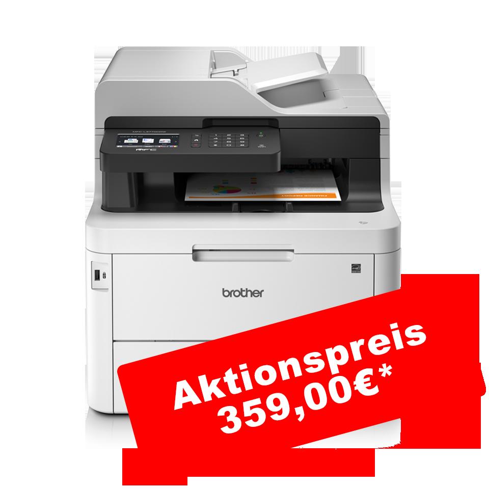 MFCL3770CDW main - Kopierer, Drucker, Fax und Angebote