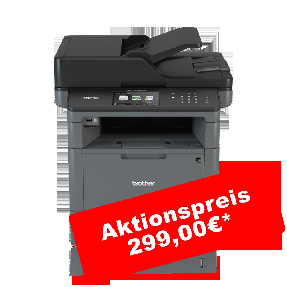 MFCL5750DW main - Kopierer, Drucker, Fax und Angebote