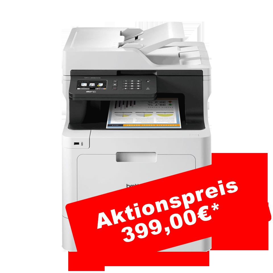 MFCL8690CDW 1 - Kopierer, Drucker, Fax und Angebote