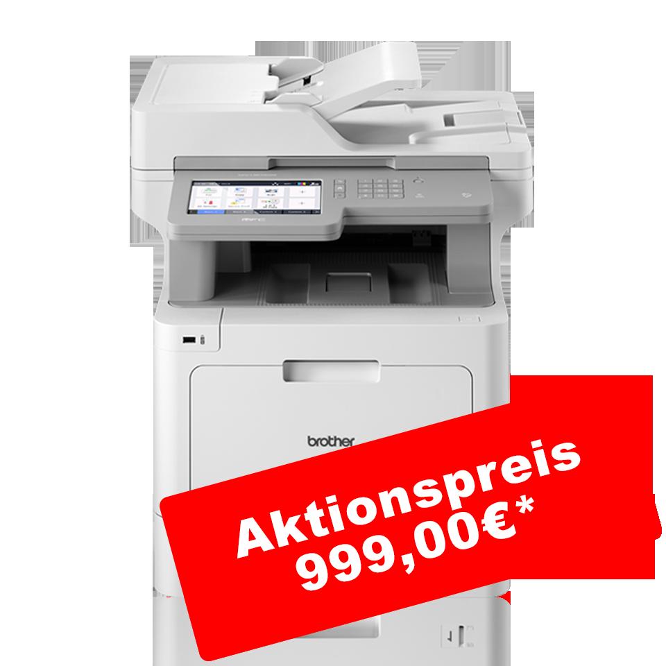 MFCL9570CDW main - Kopierer, Drucker, Fax und Angebote